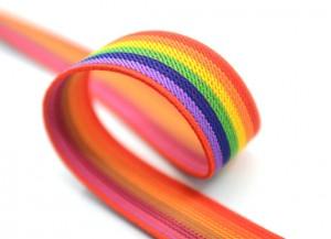 RainbowElastic
